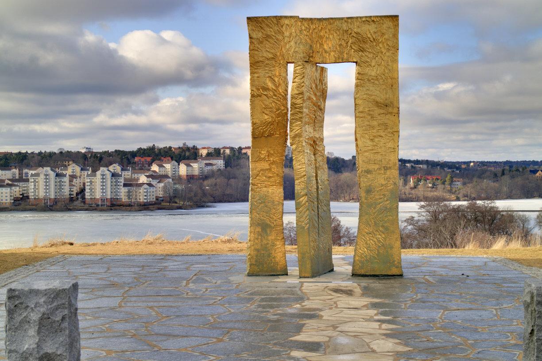 Gyllene Porten 2