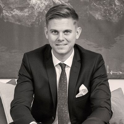 Marcus Hilbertsson