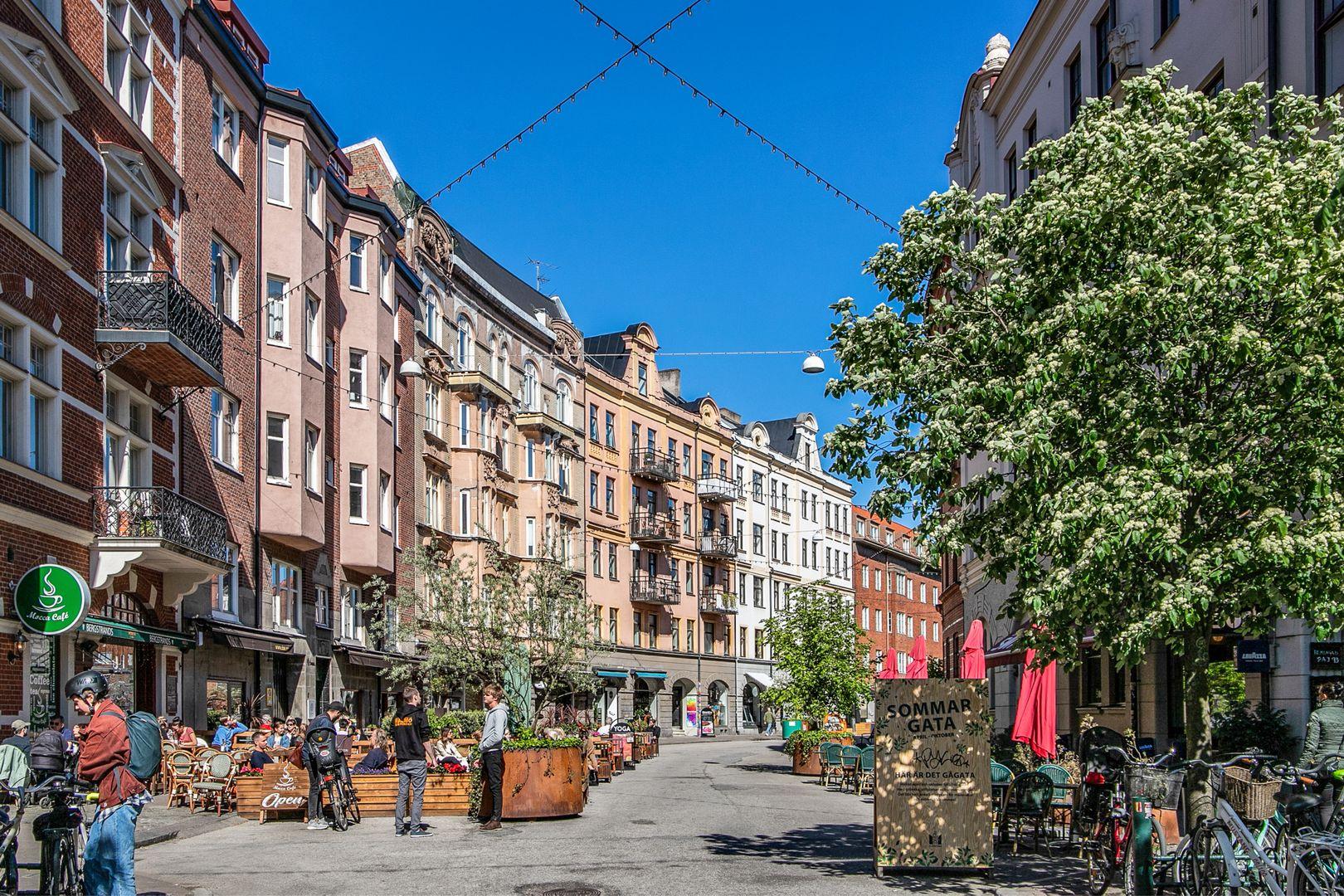 Friisgatan