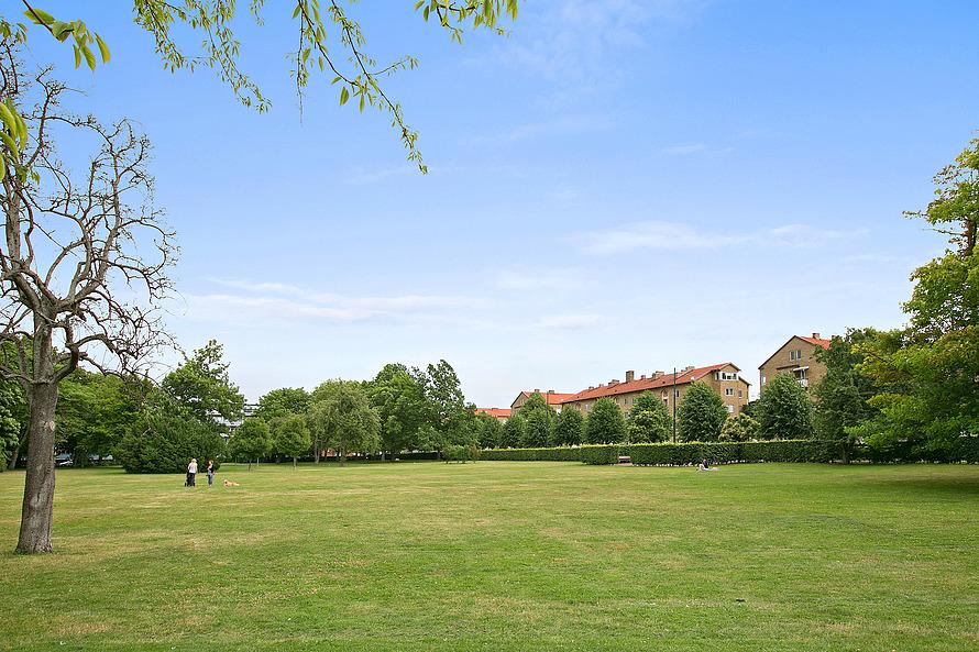 Rönneholmsparken