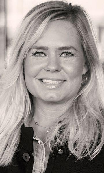Camilla Carenfelt