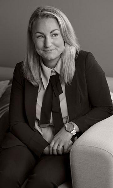 Sara Blomgren