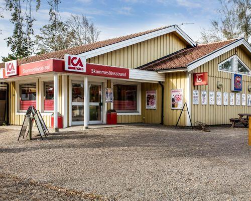 ICA affären i Skummeslöv
