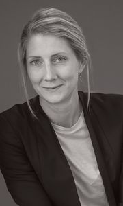 Martina Albertsson