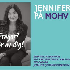 Jennifer frågor