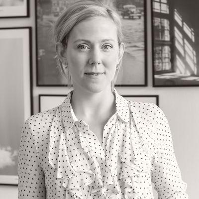 Rebecca Bernspång