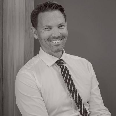 Fredrik Polberger