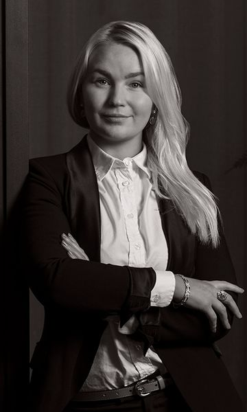 Johanna Peltomäki