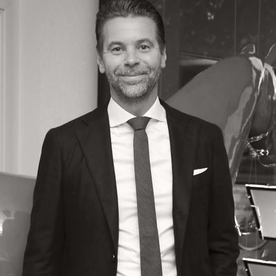 Henric Nylander