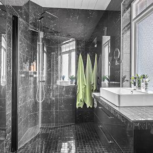 Badrummet ,lyxigt renoverat