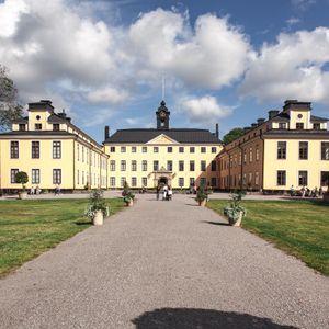 Ulriksdals Slott 1