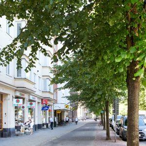 Regementsgatan