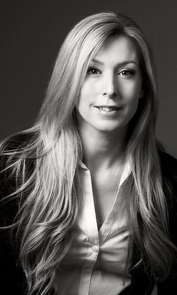 Jenny Nystrand