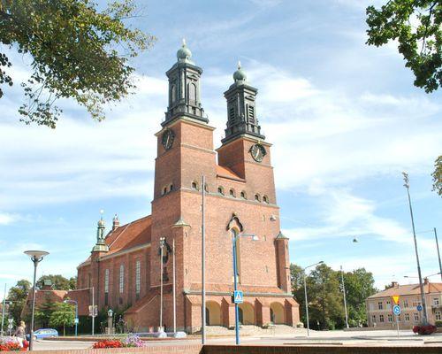 Kloster kyrka