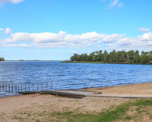 Sundbyholms bad