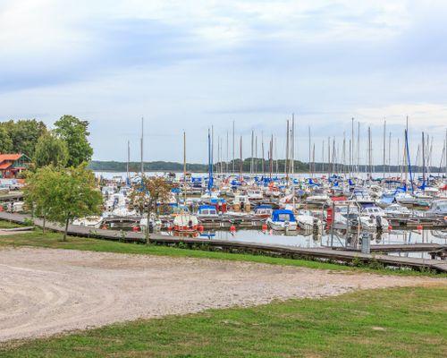 Sundbyholms marina