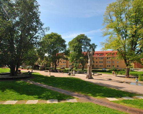 Rinmansparken