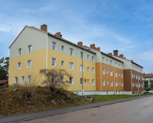 Välkommen till Ekenkällsgatan 7