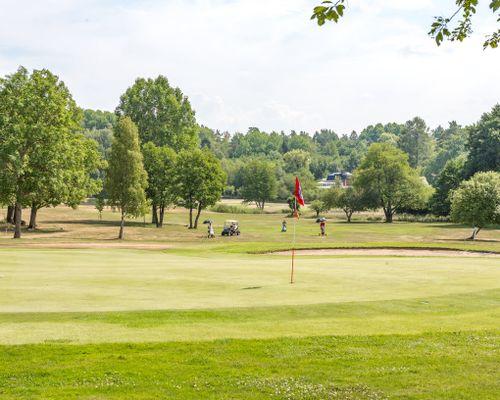 Mälarbadens Golfbana