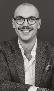 Daniel Andersson