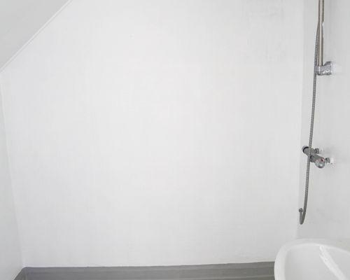 Badrum på ovanvåning