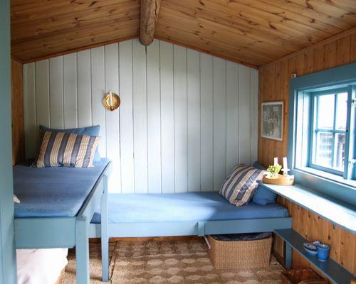Sovrum i gäststuga (2)