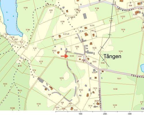 Fastighetskarta 4