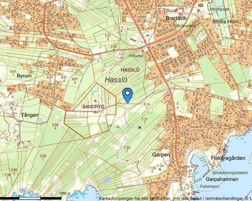 Fastighetskarta 6