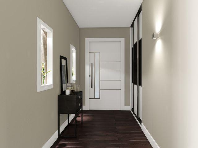 Hallway 170
