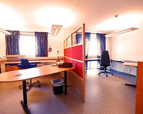 Kontorsrum 1
