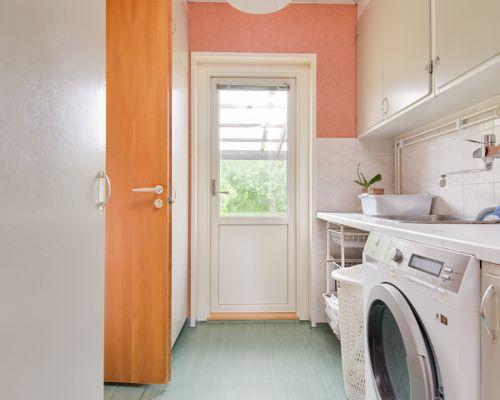 Tvättstuga