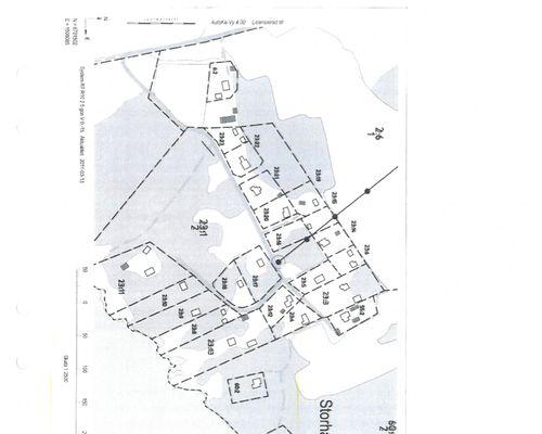 Myckelby karta