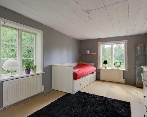 Sovrum 2 (Persgården)