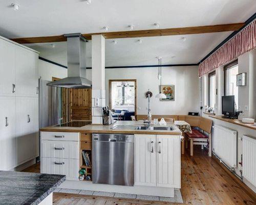 Küche 2 neu